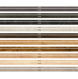Project Floors Design-Fugenprofil