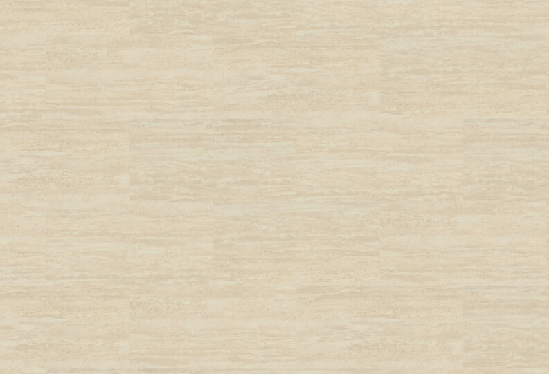 Objectflor Expona Design Vinyl Fliesen - beige travertine