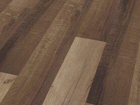 HWZ SLY  X- Large klick Vinyl Planken - Buckingham Oak
