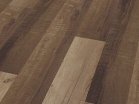SLY  X- Large klick Vinyl Planken - Buckingham Oak