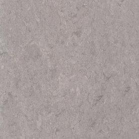 DLW Marmorette Linoleum - greystone grey