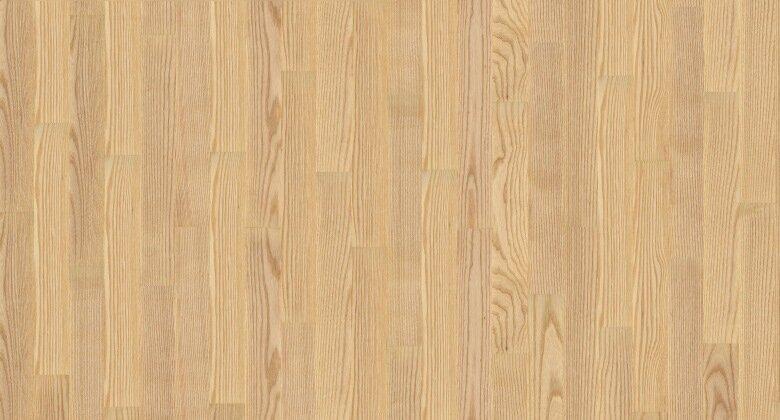 Massivparkett Stabparkett Esche roh - Select/Natur 22 mm