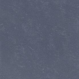 DLW Marmorette Linoleum - mystery blue