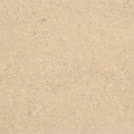 DLW Marmorette Linoleum - marble beige