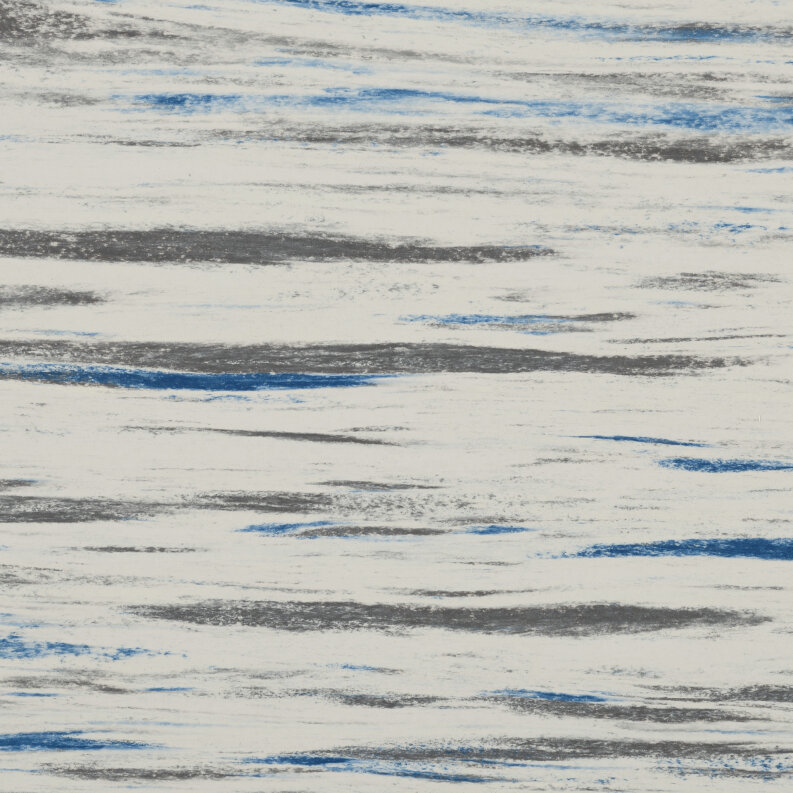 DLW Lino Art Flow Linoleum - rain
