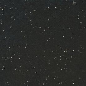 DLW Lino Art Metallic Linoleum - firmament black