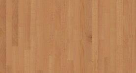 Massivparkett Stabparkett Buche gedämpft geölt - Select/Natur 15 mm
