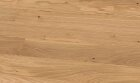 Massivparkett Stabparkett Eiche Rustikal 10 mm 500 x 70 mm roh