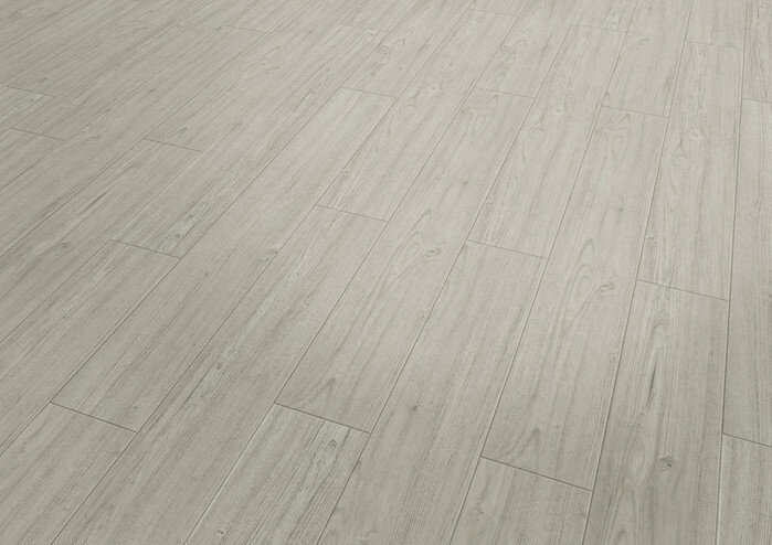 Objectflor Expona Simplay Looselay Vinylplanken - white rustic pine