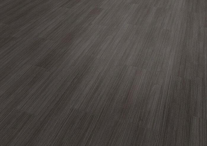 Objectflor Expona Simplay Looselay Vinylplanken - dark grey fineline
