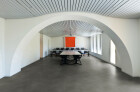 Objectflor Expona Simplay Looselay Vinylfliesen - dark grey concrete