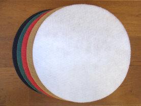 Padscheibe - Pad für Poliermaschine (16 Zoll)