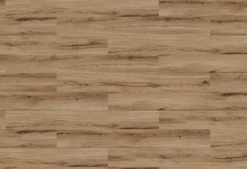 Objectflor Expona Domestic Vinyl Wood Planken - natural oak medium
