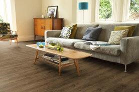 Objectflor Expona Domestic Vinyl Wood Planken - dark classic oak