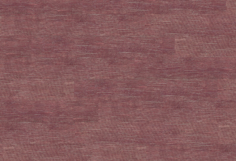 Objectflor Expona Domestic Vinyl Wood Planken - bordeaux red wood