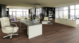Landhausdiele massiv Ipe - Eleganz roh 20 x 135 x 500 - 2200 mm