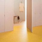 Forbo Marmoleum Click - lemon zest 300 x 300 mm