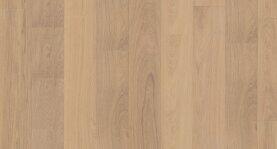 Landhausdiele massiv Eiche - Eleganz 15% weiß geölt 20 x 140 x 500 - 2000 mm