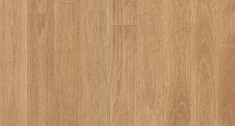 Landhausdiele massiv Eiche - Eleganz 5% weiß geölt 20 x 180 x 500 - 2000 mm