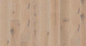 Landhausdiele massiv Eiche - Markant 15% weiß geölt 20 x 160 x 500 - 2000 mm