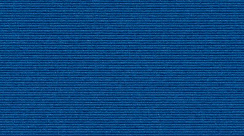 Tretford Interland Bahnen Teppich - 516 Kornblume