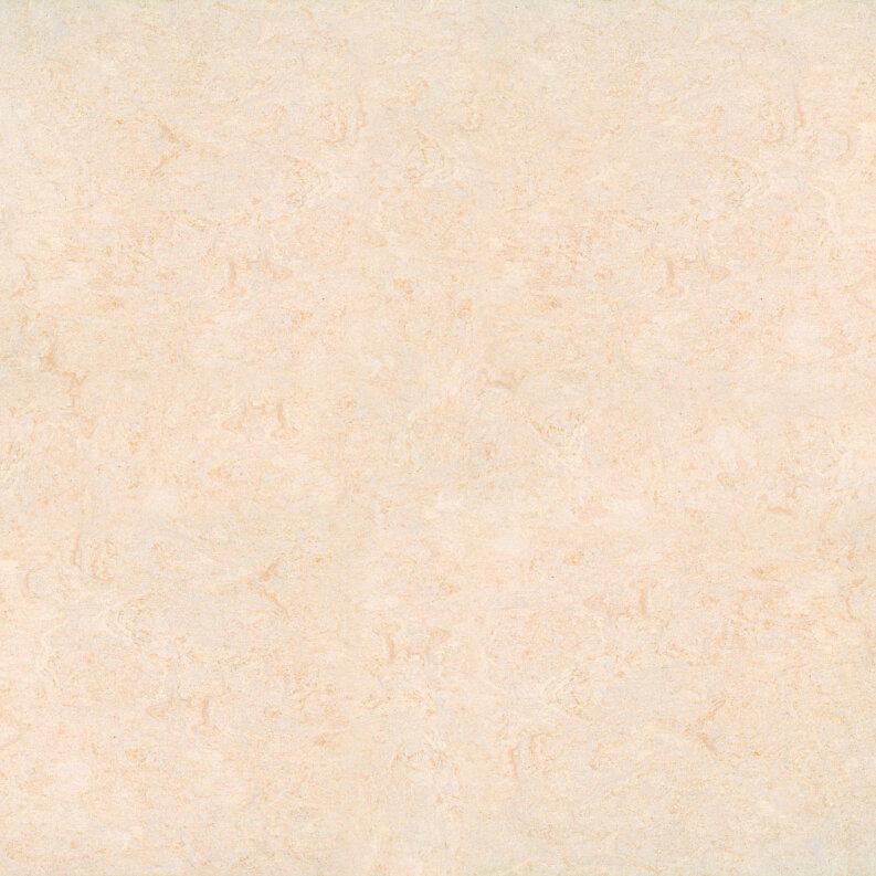 DLW Marmorette Linoleum - sand beige