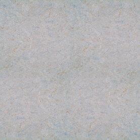 DLW Marmorette Linoleum - foggy blue