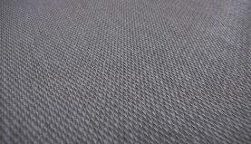 Bolon BKB Vinyl - Sisal Plain Granite