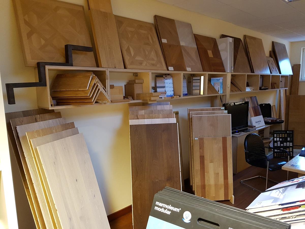 showroom f r parkett in berlin linoleum vinyl designboden teppichboden. Black Bedroom Furniture Sets. Home Design Ideas